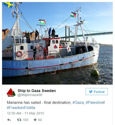 Ship-to-Gaza-Sweden
