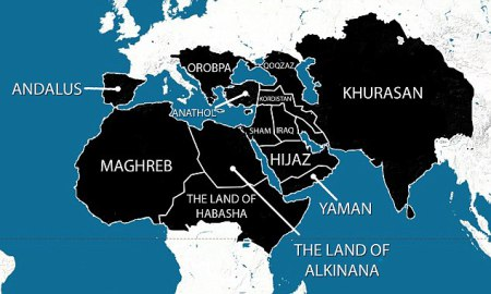 ISIS 5-year plan