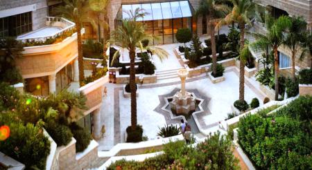 Jacir Palace Hotel Bethlehem'issa
