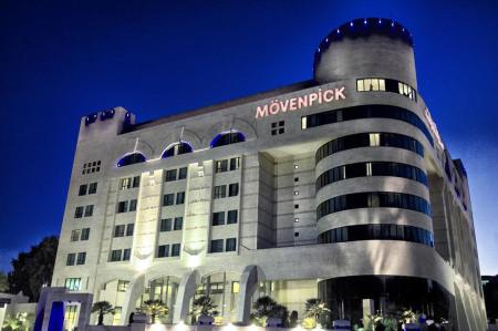 Movenpick Hotel Ramallah'ssa