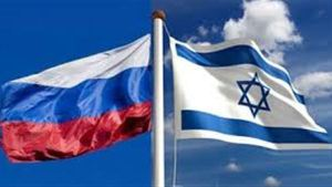 Israeli-and-Russian-flag-israel-and-russia