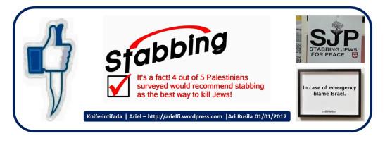 stabbing by Ari Rusila