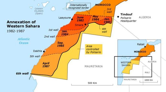 Länsi Sahara